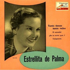 Image pour 'Estrellita de Palma'