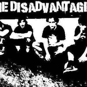 Image for 'The Disadvantaged'