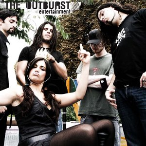 Image for 'The Outburst'