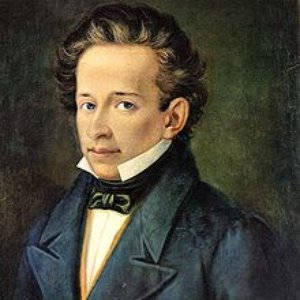 Image for 'Giacomo Leopardi'