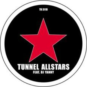 Immagine per 'Tunnel Allstars feat. DJ Yanny'
