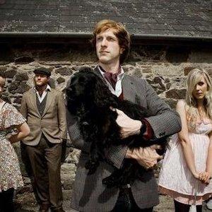 Bild für 'Maguire & I'