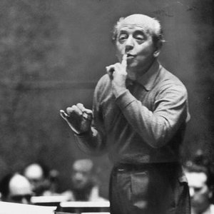 Image for 'Eugene Ormandy & Philadelphia Orchestra'