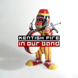 Image for 'Kentish Fire'