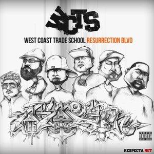 Image for 'West Coast Trade School'