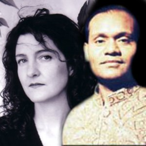 Image for 'Jocelyn Pook And The Jocelyn Pook Ensemble With Manickam Yogeswaran'