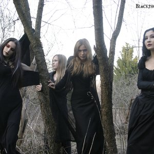 Image for 'Blackthorn'