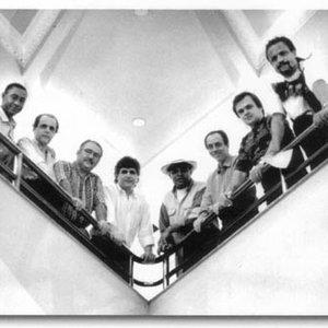 Image pour 'Paulo Moura & Os Batutas'