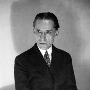 Bild für 'Joseph Canteloube'