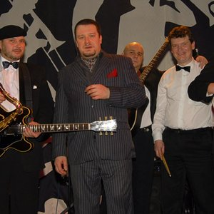 Image for 'Mishouris Blues Band'