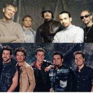 Image for 'Backstreet Boys & Nsync'