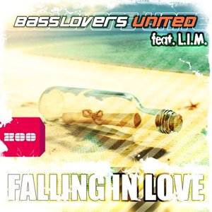 Image for 'Basslovers United Feat. L.I.M.'
