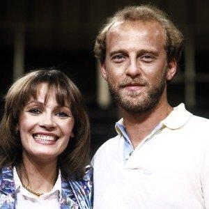 Image for 'Ingrid Peters & July Paul'
