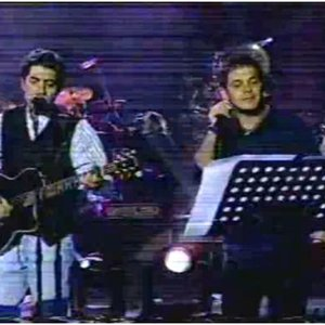Image for 'Joaquín Sabina & Alejandro Sanz'