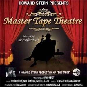 Image for 'Master Tape Theatre'