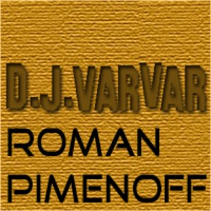 Image for 'D.J.Varvar(Ramzess-project)'