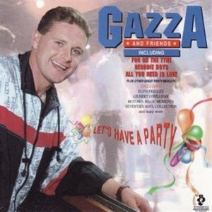 Image for 'Gazza'