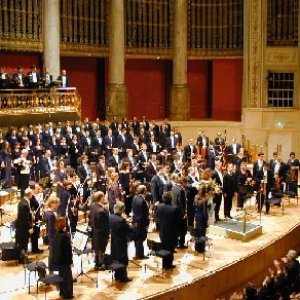 Image for 'Austro-Hungarian Haydn Orchestra'
