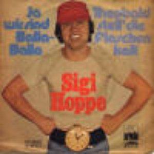 Image for 'Siggi Hoppe'