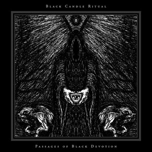 Image for 'Black Candle Ritual'