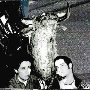 Image for 'Tuareg Geeks'