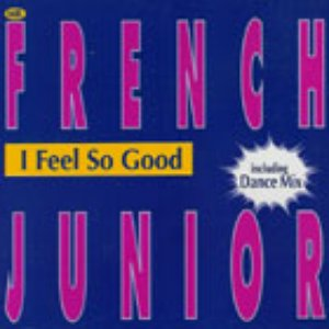 Image for 'French Junior'
