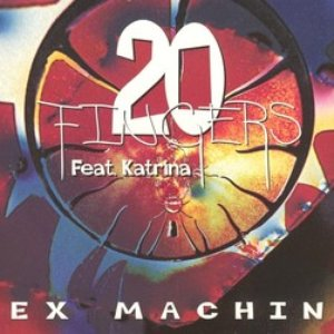 Image for '20 Fingers feat. Katrina'