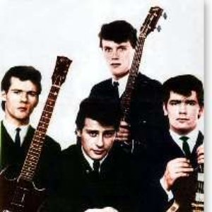 Image for 'The Pete Best Four'