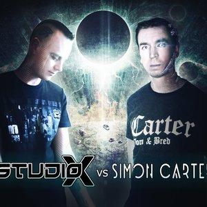 Image for 'Studio-X Vs. Simon Carter'