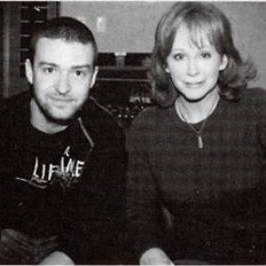 Imagen de 'Reba McEntire & Justin Timberlake'
