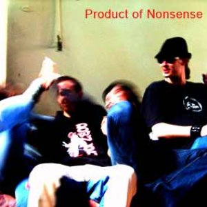 Image for 'Product of Nonsense'