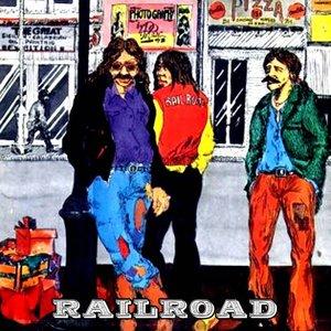 Image for 'Railroad'