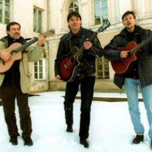 Imagem de 'Aktorių trio'