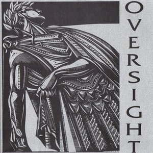 Image for 'Oversight'