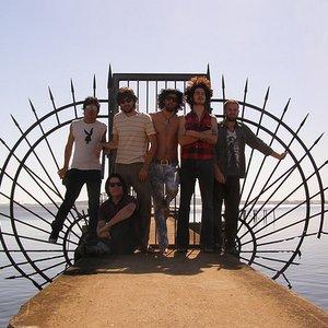 Image for 'Los Pakidermos'