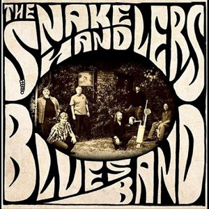 Image for 'The Snakehandlers Blues Band'