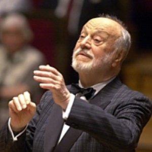 Image for 'Kurt Masur - Gewandhaus Orchester Leipzig'