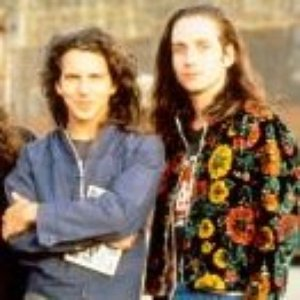 Immagine per 'Eddie Vedder and Stone Gossard'