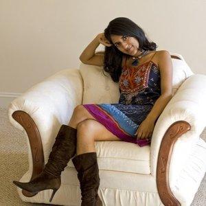 Image for 'Nita Chawla'