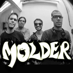 Image for 'Molder'
