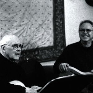 Image for 'Jim Hall & Bill Frisell'