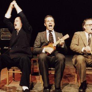 Bild för 'Theatre Du Pain'