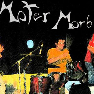 Image for 'Mater Morbi'