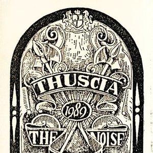 Image for 'Thuscia'