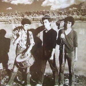 Image for 'Los Vinchucas'