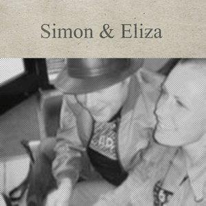 Image for 'Simon and Eliza'