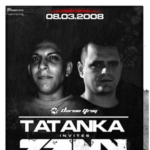 Image for 'Zany & Tatanka'