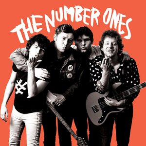 Image for 'The Number Ones'