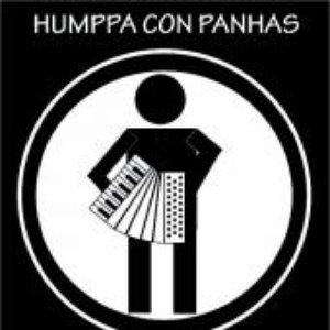 Bild für 'Humppa con Panhas'