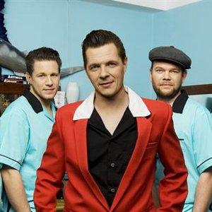 Image for 'Boppin' Steve & The Playtones'